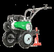 Мотоблок Кайман (Caiman): Варио 60S TWK, с двигателем Субару, отзывы, навесное оборудование