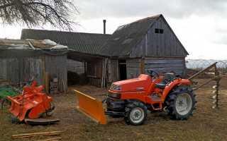 Минитракторы для дачи с навесным оборудованием: садовый трактор, маленький, Craftsman, лучший, снегоуборочный, универсальный, цена
