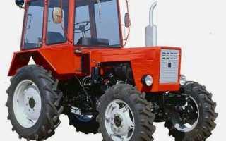 Трактор Т-25: оборудование, Т-25А Владимирец, технические характеристики, отзывы владельцев, цена