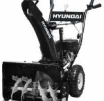 Снегоуборщик Hyundai (Хюндай) S 5560: технические характеристики, фото, отзывы (сотрудников и аналоги), преимущества
