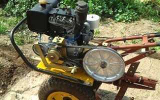 Мотоблок Луч МБ-1: технические характеристики, инструкция по ремонту, эксплуатации, отзывы