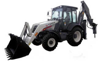 Экскаватор Terex: 970, RM TLB 825, 860, 820, погрузчик, отзывы владельцев, мини, технические характеристики, новый, РМ, колесный, гусеничный, производитель