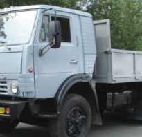 КамАЗ-5320: технические характеристики, тормозная система, грузоподъемность, электросхема, расход топлива, цена, отзывы