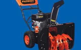 Снегоуборщик Рatriot (Патриот) Pro 650: технические характеристики, фото, цена, отзывы, видео