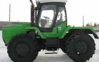 Трактор РТ-М-160: технические характеристики, отзывы владельцев, сфера применения, видео