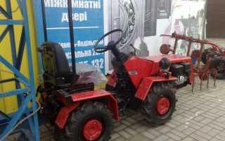 Минитрактор Беларус-132H: МТЗ-132, отзывы владельцев, цена, технические характеристики, навесное оборудование, устройство