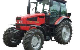 Трактора Беларус МТЗ-1523: технические характеристики, отзывы владельцев, цена, расход топлива