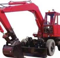 Колесный экскаватор: полноповоротный, погрузчик, ходу, пневмоколесный, с гидромолотом, российского производства, устройство, трансмиссия, трактор, модели