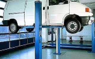 Автомобильные подъемники для автосервиса (СТО): гидравлический, пневматические, как установить (монтаж), лучшие для сход развала, ремонт, типы