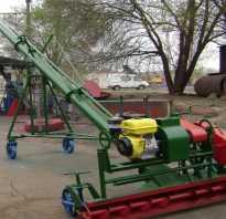 Шнековый погрузчик: зерна (зернопогрузчик), ковшовый, отзывы, цена