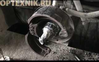 Развести колодки на Камазе — Правильная установка колодок. Топтехник.ру