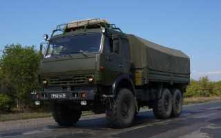 КамАЗ-5350 Мустанг: технические характеристики, военный, руководство по эксплуатации, цена, отзывы