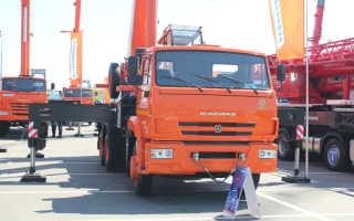 Кран КС-55713 (автокран, автомобильный): технические характеристики, 43118, 1В, 5В, 5К, 1К-4, 3, Галичанин