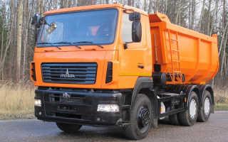 МАЗ-205: автобус, грузовой автомобиль, самосвал, АЦ-40, модификации, стоимость, аналоги