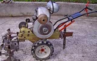 Мотоблок Урал: с двигателем УМЗ-5В, инструкция, ремонт, отзывы владельцев, цены