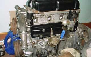Двигатель ЗМЗ 402: Ремонт, характеристики, проблемы, масло
