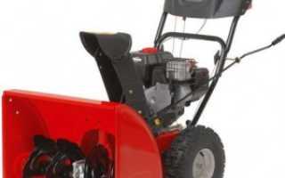 Снегоуборщик MTD E 640F: технические характеристики, инструкция, цена, фото, отзывы