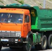 КамАЗ-5511: технические характеристики, самосвал, грузоподъемность, расход топлива, габариты, цена, отзывы, аналоги