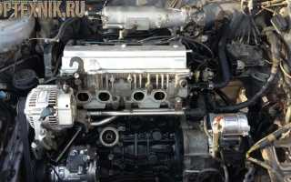 Двигатель 3S FE :Технические характеристики. Toyota 3s fe