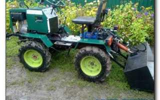 Самодельный трактор: своими руками, как сделать, самоделки в домашних условиях, как зарегистрировать, цена