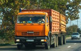 КамАЗ-53229: технические характеристики, автобетоносмеситель, 53229R, 53229C, цена, отзывы