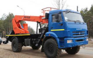 КамАЗ-43502: технические характеристики, расход топлива на 100 км, отзывы, цена