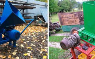 Садовый измельчитель какой выбрать — полезные рекомендации и обзор моделей