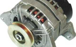Генератор УАЗ: подключение, схема, ремонт, замена, ремень размер, как проверить, реле, устройство