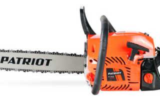 Бензопила PATRIOT PT 4518, отзывы владельцев в интернет-магазине СИТИЛИНК (772717) — Бирск