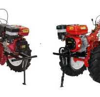 Мотоблок Фермер (Fermer): отзывы владельцев, 15 л. с., адаптеры, устройство ступицы, навесное оборудование, цены, аналоги
