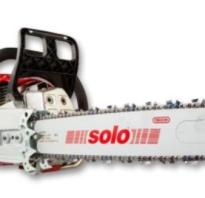 Бензопилы Solo (Соло)