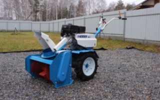 Мотоблок-снегоуборщик Нева: МБ-2, уборка снега, снегоотбрасыватель, снегоуборочная насадка, снегоочиститель