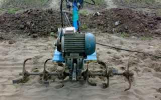 Мотоблок электрический: для вспашки земли, своими руками для дачи, электрогенератор, культиваторы