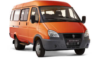 ГАЗель-32213: ГАЗ-322132, технические характеристики, расход топлива, цены