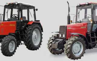 Трактор Беларус МТЗ-892: технические характеристики, отзывы владельцев, расход топлива, цена