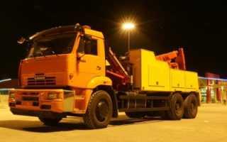 Эвакуатор КамАЗ с платформой и частичной погрузкой: грузовой, сдвижной, 43118, 4308, цена