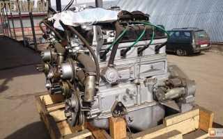 Двигатель УМЗ 4216: характеристики, ремонт. Объем масла. Газель