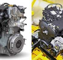 Двигатель 21129 Лада Х Рей, Ларгус: Ресурс надежность