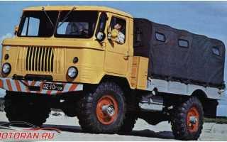Двигатель ГАЗ 66: Технические характеристики, обслуживание, тюнинг