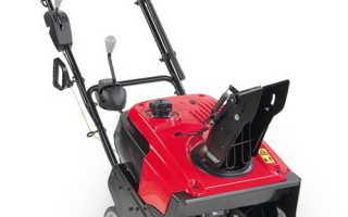Снегоуборщик Honda (Хонда) HSS 760 ETS: технические характеристики, цена, фото, отзывы, видео, преимущества