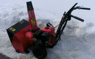 Снегоуборщик Нonda (Хонда) НS 622: технические характеристики цена, фото, отзывы, видео