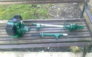 Лодочный мотор из триммера: насадка для переделки, своими руками, бензиновый, отзывы, чертежи, приставка, как сделать