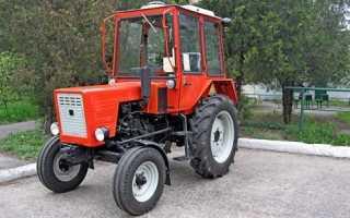 Класс трактора: тяговые классы, классификация, 3, 4, 2 класс, что это такое