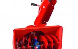 Снегоуборщик для мотоблока, выбор и советы по использованию, видео-обзор