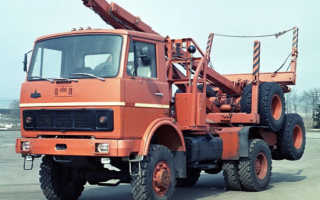 МАЗ-5434: технические характеристики, 54341, лесовоз, передний мост, ТТХ, цена