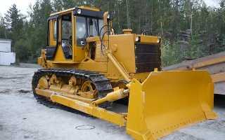 Бульдозер Т-170: технические характеристики, трактор, вес, корчеватель, габариты с отвалом, ремонт, цена, аналоги, отзывы