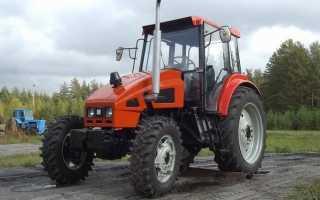 Трактор ВТЗ-2048: 2032А, 2032, 30, 2048А, 50, Т-30, отзывы, цена, аналоги
