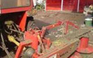 Косилка Виракс (Wirax): роторная, польские, сенокосилка, Z-069, 135, цена, отзывы