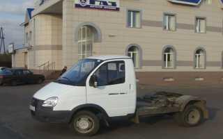 ГАЗель тягач: 33104, седельный, с полуприцепом, со спальником, Некст (NEXT), цены
