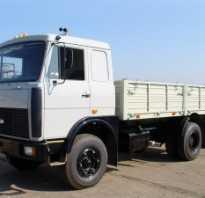 МАЗ-5337: технические характеристики (двигатель, расход топлива, электросхема), цена, фото, видео